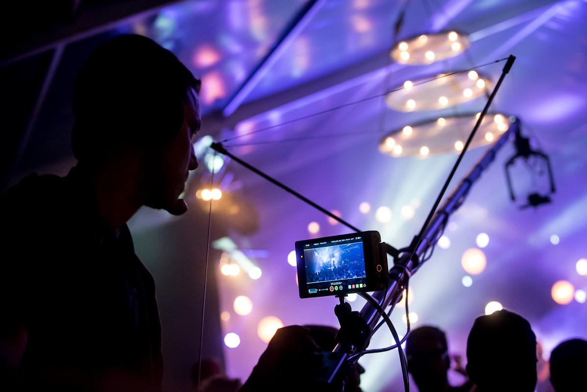 Festival interceltique- photo entreprise evenementiel Tim Fox