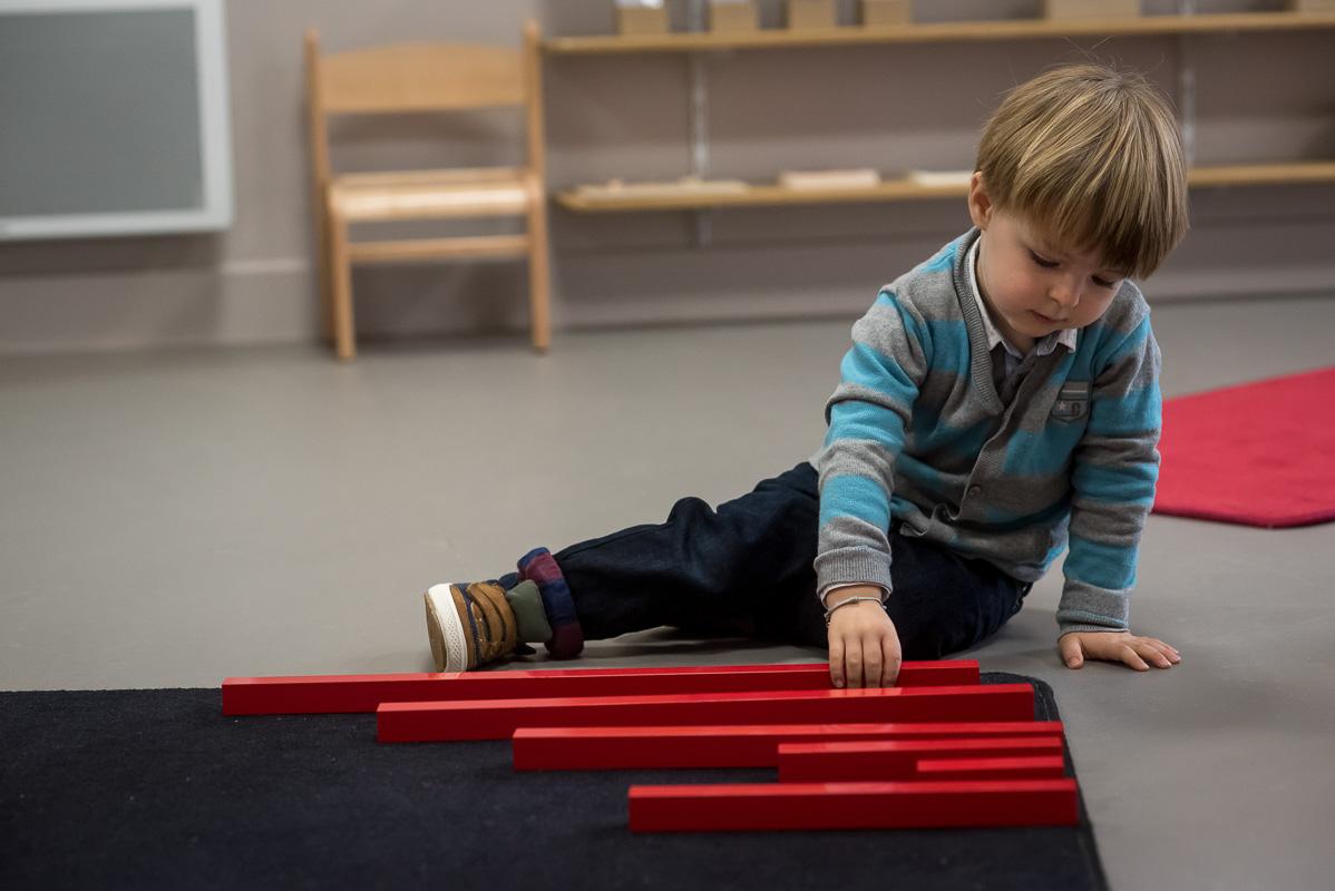 Montessori school Paris-reportage entreprise-photo Tim Fox